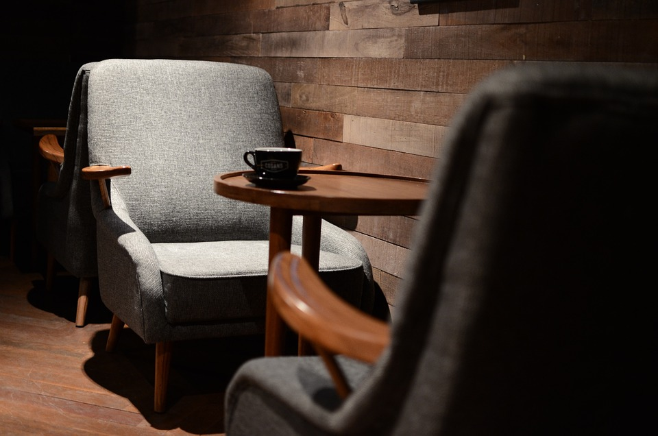 chairs dining room arne jacobsen egg chair free photo: cafe, coffee, tables, - image on pixabay 698606