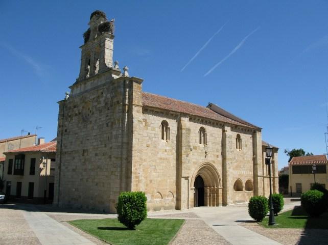 Iglesia, Carmen, San Isidoro, Zamora