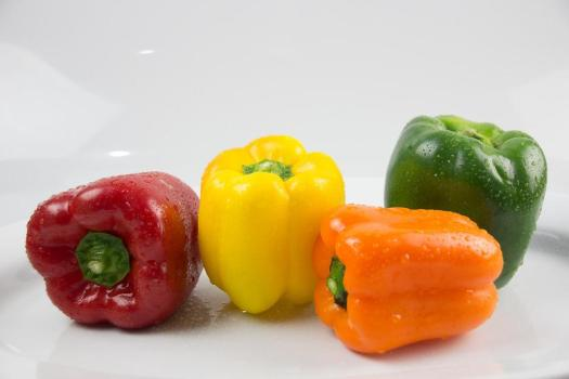 Pimentas, Legumes, Horta, Alimentos, Restaurante