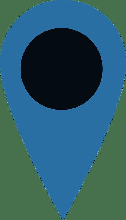 map pin marker free