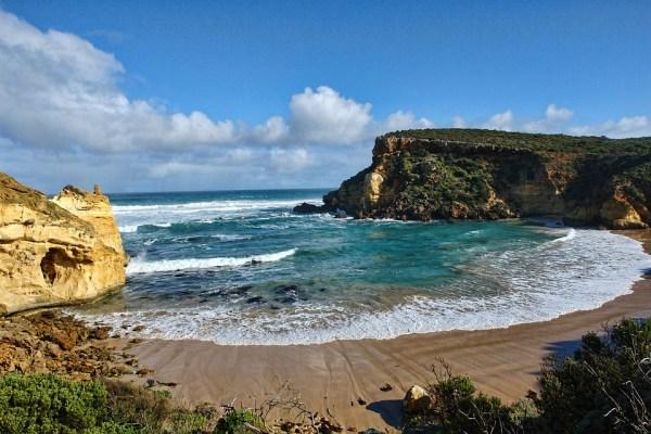 australia shipwreck coast free