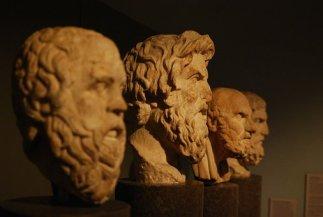 Bustos, Filsofia, Aristotele, Filosofi