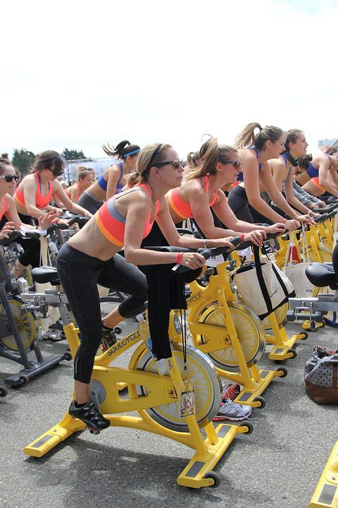 Spinning, Cycling, Sport, Spin, Cycle, Fitness, Healthy, How To Lose Weight Fast With Exercise
