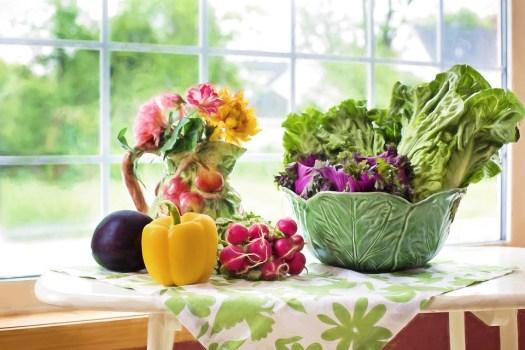 Verdure, Fresco, Veggies, Cibo, Sano, Verde, Naturale