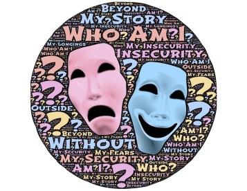 Masks, Drama, Human, Story, Zen, Question, Identity
