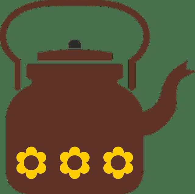 Ilmainen vektorigrafiikka Kahvipannu Retro Pannu Kahvi