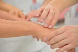 Puls, Hand, Zorgverleners, Arts, Medische Zorg