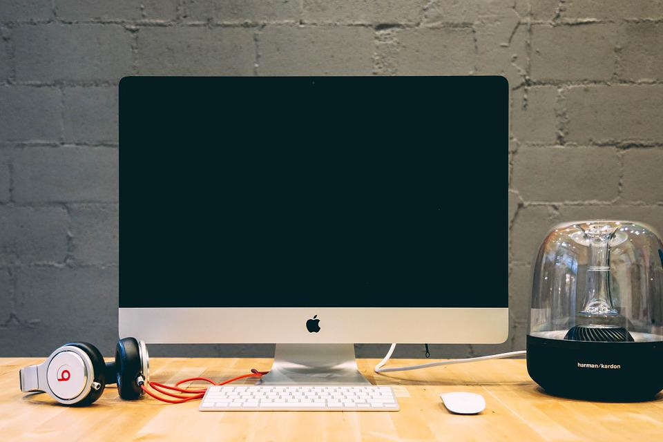Computer Desk Workspace  Free photo on Pixabay