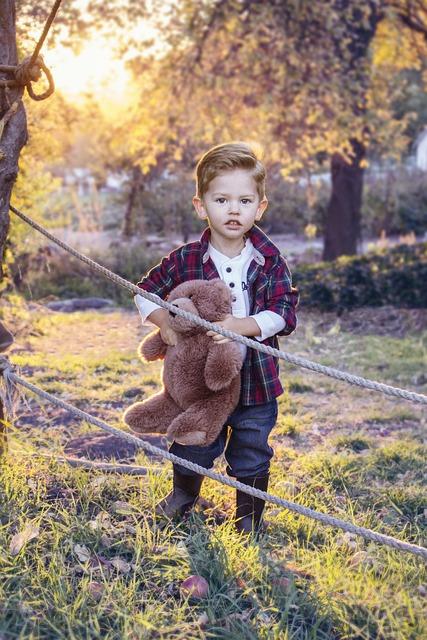 Free Photo Boy Kid Childhood Cute Toddler Free