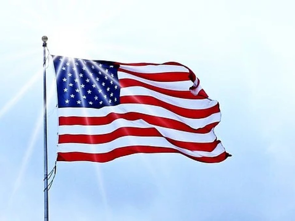 900 American Flag Images & Pictures [HD] - Pixabay