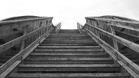 Free photo: Stairs, Wooden Ladders, Emergence - Free Image ...