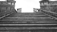Stairs Wooden Ladders Emergence  Free photo on Pixabay