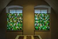Free photo: Art, Bottles, Window, Glass Bottle - Free ...