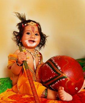 100 free krishna india