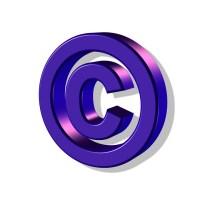 Kostenlose Illustration: Urheberrecht, Symbol, Anmelden ...