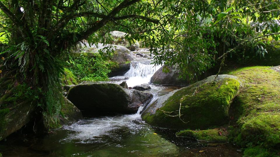 Kuang Si Falls Hd Wallpaper 1920 Cachoeira Vegeta 231 227 O Serra 183 Foto Gratuita No Pixabay