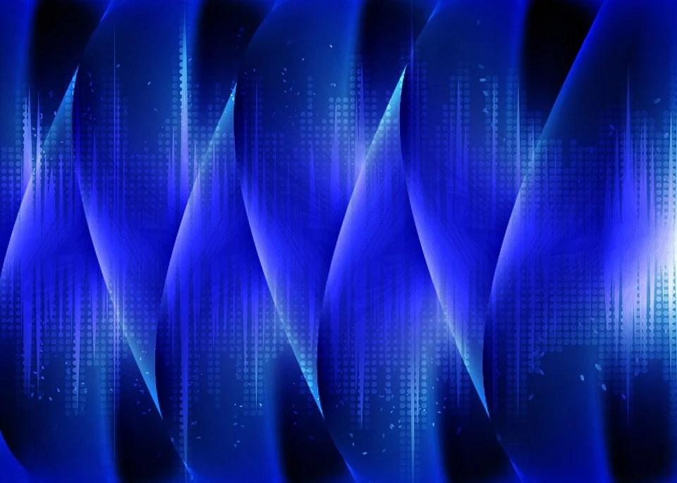 Audio Sound Soundwaves Free Image On Pixabay
