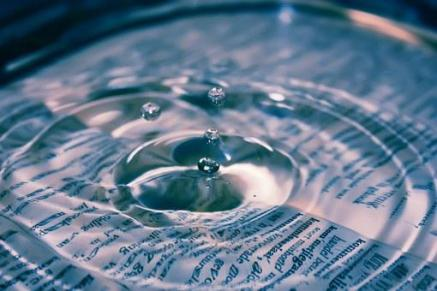 Water, Drop, Blue, Liquid, Clean, Clear, Wisdom, Knowledge, Authentic Healer