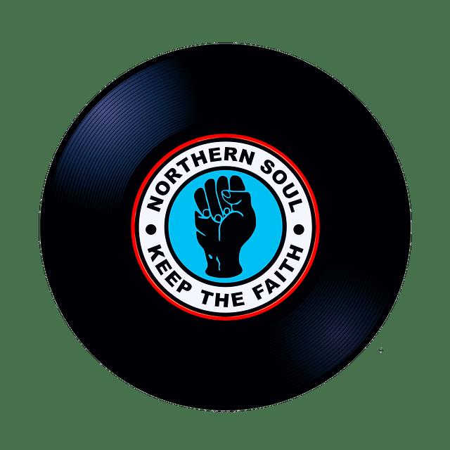 Free Illustration Vinyl Record Music Sound Audio