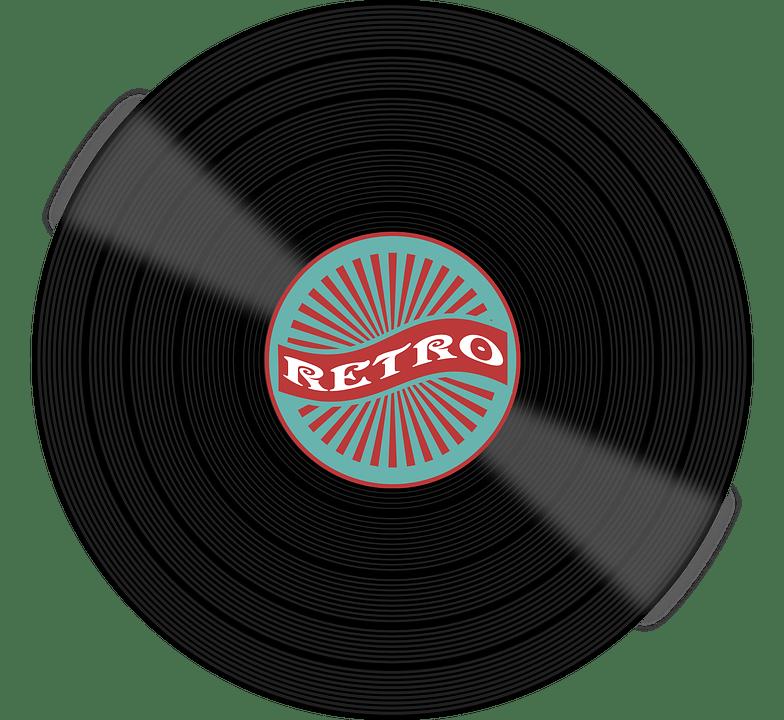 vinyl record music free