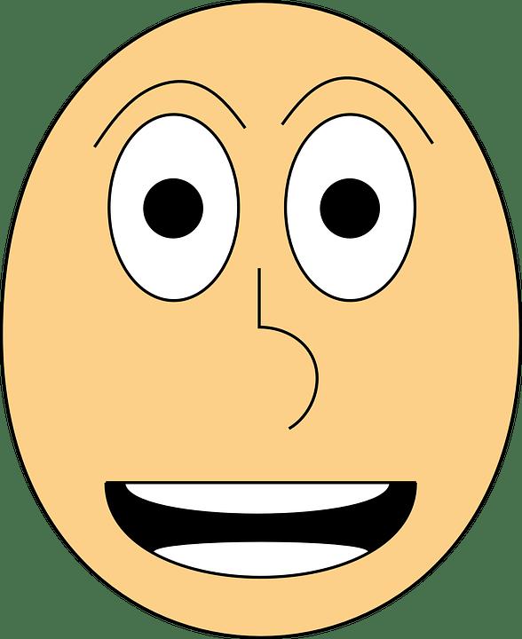 head person cartoon free