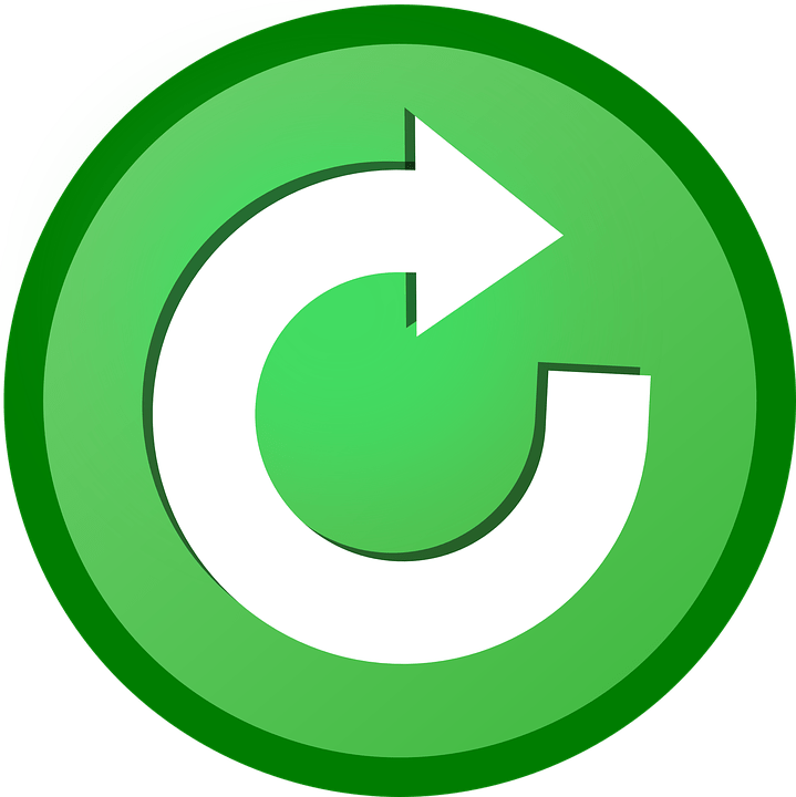 Repetition Symbol Icon · Free Vector Graphic On Pixabay