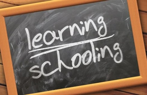 To Learn, Knowledge, Students, Chalk