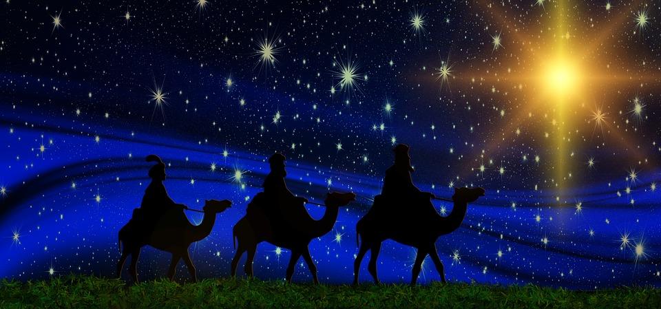 christmas 934177 960 720 - Ulrike Nägele Glaube-Hoffnung-Liebe