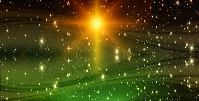 Free Falling Snow Wallpaper Download Christmas Star Background 183 Free Image On Pixabay
