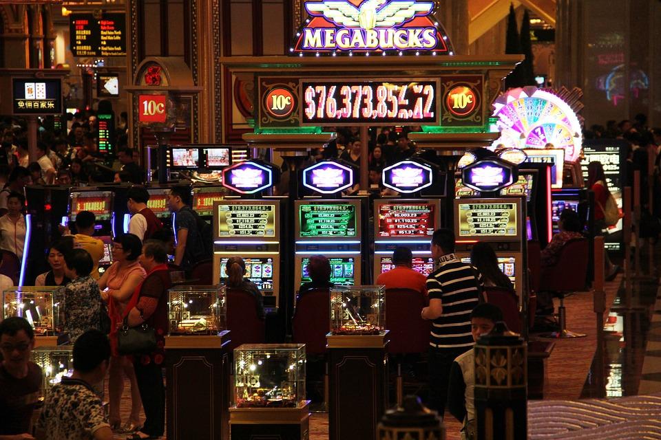 Casino, Entertainment, Macau, Culture