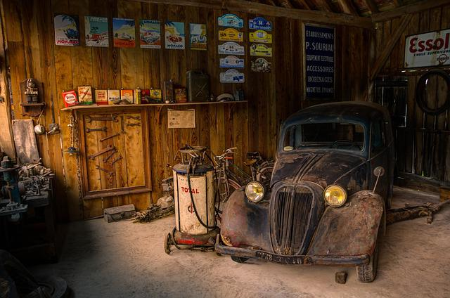 Free photo Garage Shop Car Fix Hdr Light  Free Image on Pixabay  943249