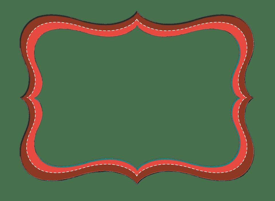 Illustration Gratuite Tag Red Décoratifs Étiquette Image