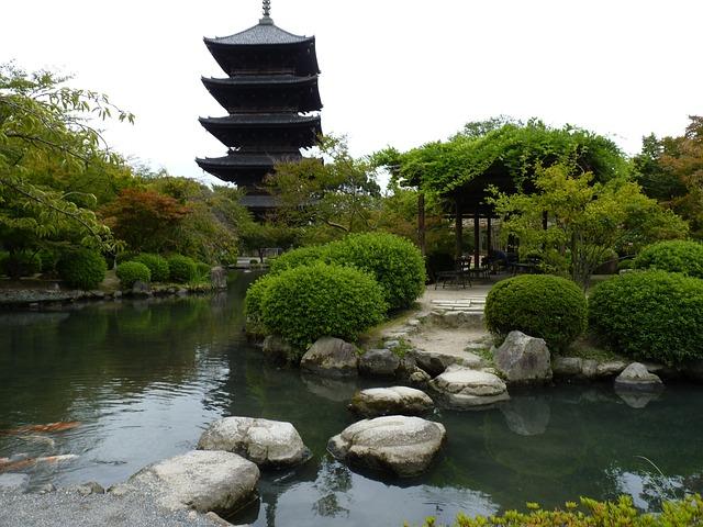 Feng Shui Wallpaper Hd Zen Japan Temple 183 Free Photo On Pixabay
