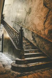 Free photo: Stairs, Staircase, Stairway, Old - Free Image ...
