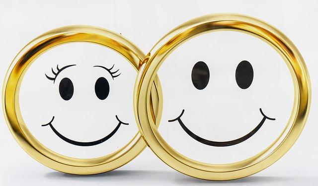 Ringe Eheringe Smileys  Kostenloses Bild auf Pixabay