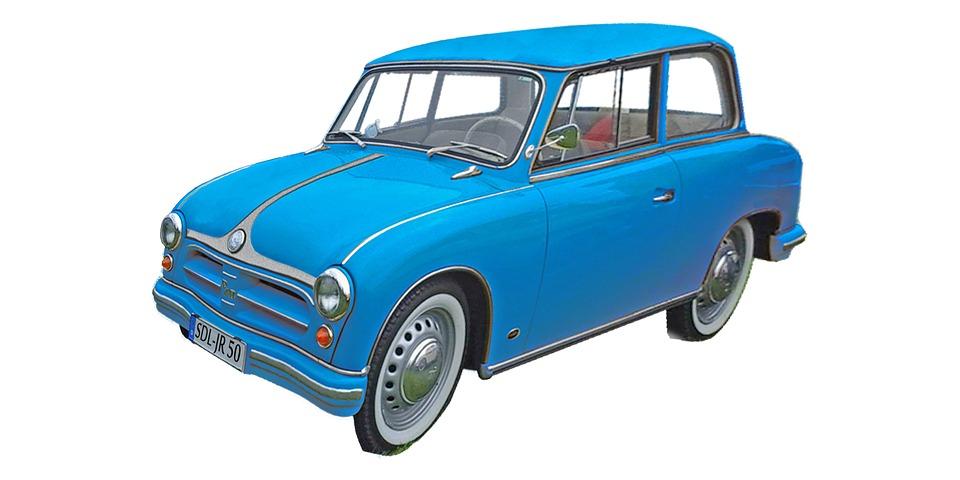 Kostenlose Illustration Auto, Oldtimer, P70, Alte Autos