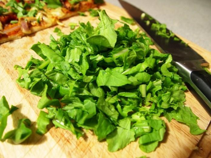 Yeşil, Gıda, Kesme, Kesme Tahtası, Sağlıklı, Lezzetli