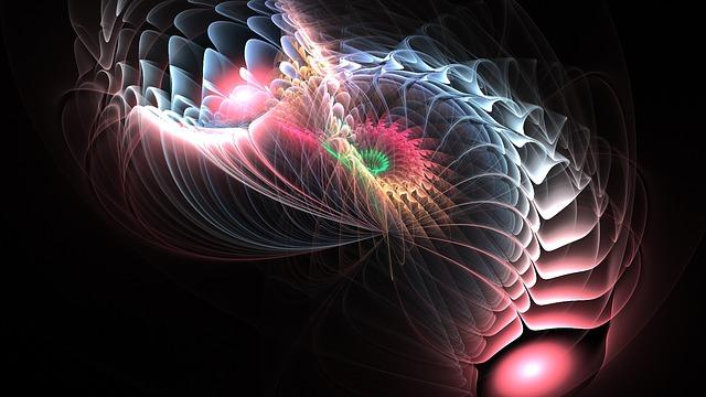 Wallpaper Desktop 3d Animation Free Illustration Fractal Fractal Art Free Image On