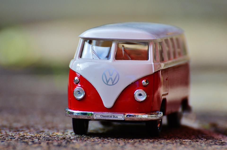 Red Car Wallpaper Download Vw Bulli Bus 183 Free Photo On Pixabay