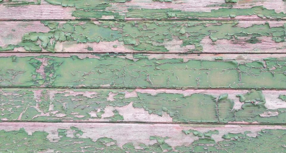 weathered wood paint free