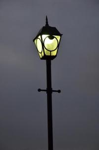 Street Lamp Light Night  Free photo on Pixabay
