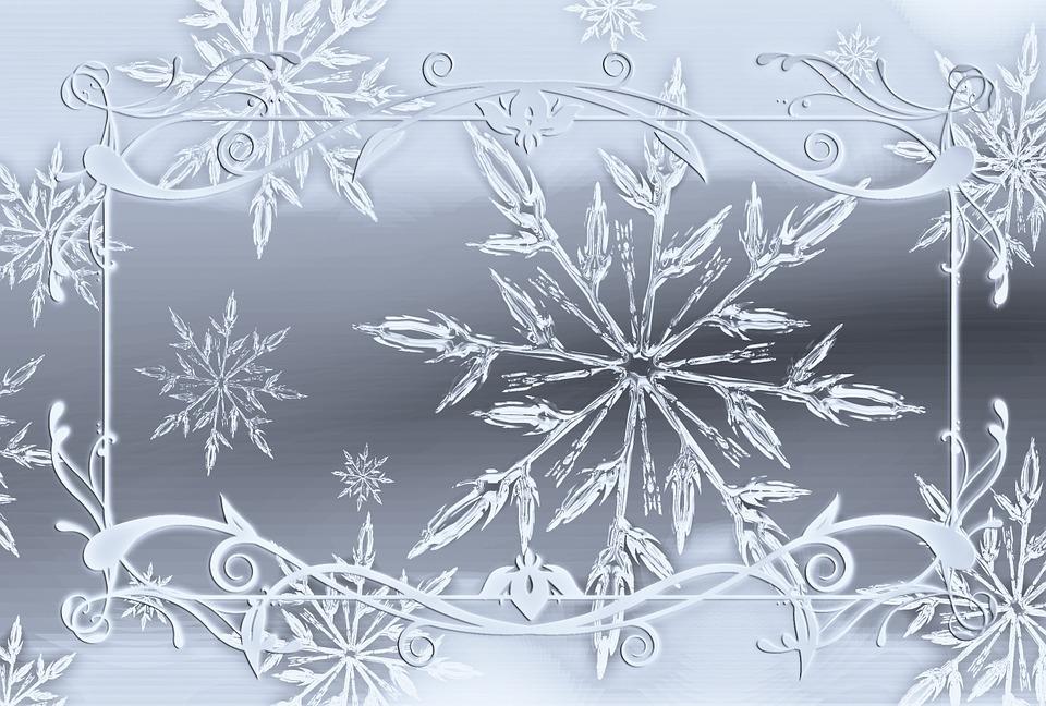 Illustrazione gratis Natale Star Cristallo Di Ghiaccio  Immagine gratis su Pixabay  982122