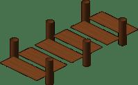 Bridge Wood Wooden  Free vector graphic on Pixabay