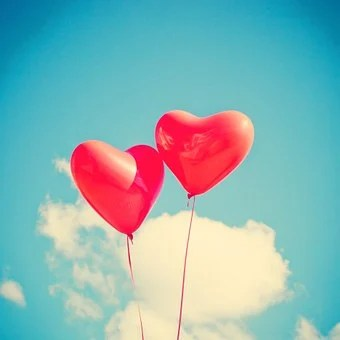 10 000 free heart