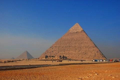 Egipto, Antiguo, Arqueología, Pirámide, Dando, Cairo