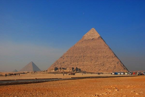 Egypt, Ancient, Archeology, Pyramid, Giving, Cairo