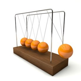Ball, Physics, Swing