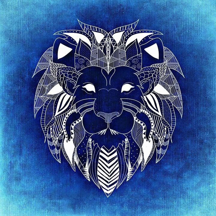 Lion Quotes Wallpaper L 246 We Wildtier Abstrakt 183 Kostenloses Bild Auf Pixabay