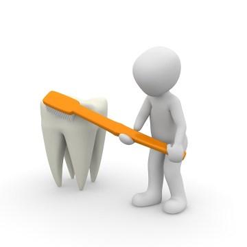 Tooth, Fogorvos, Bezár, Testápolás, Tiszta, Zahntechnik