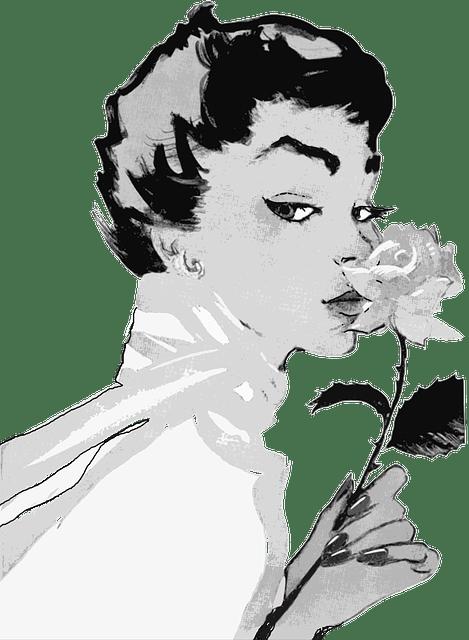 Woman Vintage Girl Free Image On Pixabay